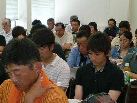 H25生産者懇親会(2)